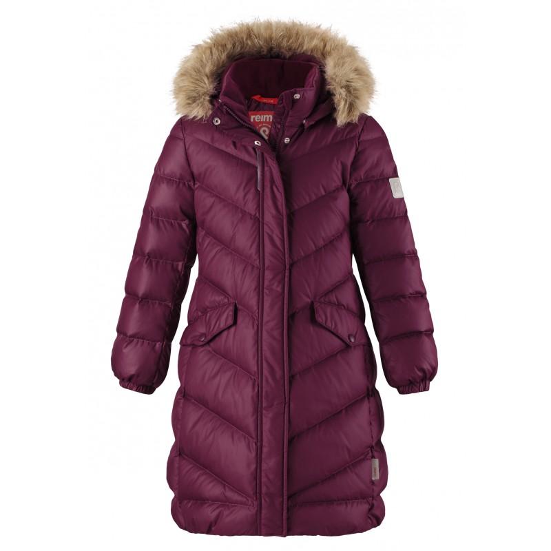 80f7d12b17a Куртка Пуховик Пальто-пуховик Пальто Reima 531352-4960 104  размер ...