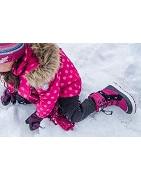 Детская зимняя обувь Reima для девочек до 17 лет - Купить недорого