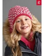 Детские зимние аксессуары Reima для девочек до 17 лет