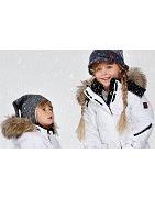 Детские шапки и шлемы Reima для девочек до 12 лет - Купить недорого