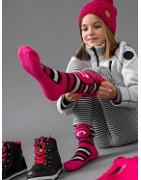 Детские термо-носки и другие аксессуары Reima для девочек до 12 лет