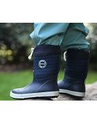 Детская демисезонная обувь Reima для мальчиков до 5 лет