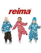 Детская зимняя одежда Reima для мальчиков до 5 лет