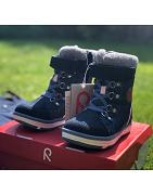 Детская зимняя обувь Reima для мальчиков до 5 лет - Купить недорого