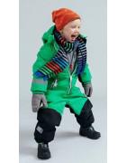 Детские перчатки и рукавицы Reima для мальчиков до 3 лет