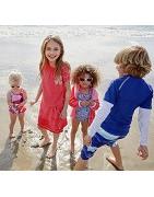 Детская летняя одежда Reima для девочек до 5 лет