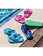 Детская летняя обувь Reima для девочек до 5 лет - Купить недорого