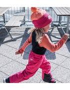 Детские демисезонные аксессуары Reima для девочек до 5 лет