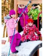 Детские куртки и штаны Reima для девочек до 5 лет - Купить недорого