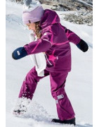 Детские перчатки и рукавицы Reima для девочек до 3 лет - Купить