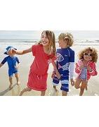 Детская летняя одежда Reima для девочек до 17 лет - Купить недорого