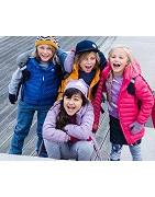 Детская демисезонная одежда Reima для девочек до 17 лет