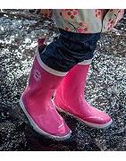 Детская демисезонная обувь Reima для девочек до 12 лет