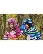 Детские демисезонные аксессуары Reima для девочек до 17 лет