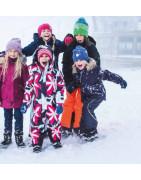 Детская зимняя одежда Reima для девочек до 17 лет